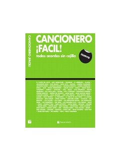 Cancionero Fácil Books | Piano