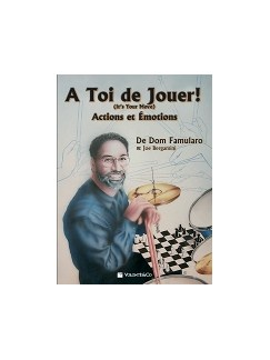 A Toi De Jouer! (It's Your Move) (French Edition) Books | Percussion
