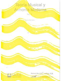 Teoria Musical Y Armonia I  (Spanish Edition) Books |