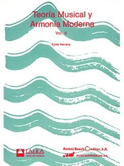 Teoria Musical Y Armonia II (Spanish Edition) Books |