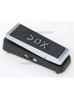 Vox: Reissue Wah Wah Pedal  | Electric Guitar