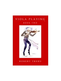 Robert Trory: Viola Playing Book 2 Books | Viola