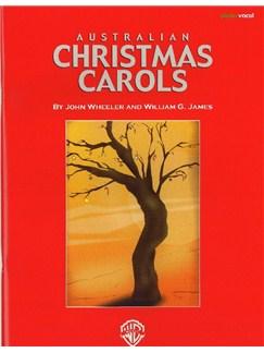 Australian Christmas Carols Sets 1 - 3 Complete Books | Piano, Vocal & Guitar