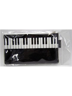 Keyboard Pencil Bag - Rectangular  |