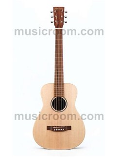 Martin: LX1  Little Martin Acoustic Guitar - Mahogany Instruments | Acoustic Guitar