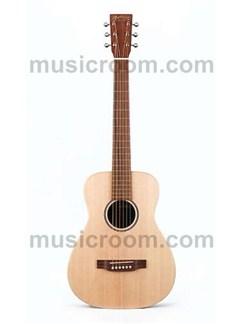 Martin: LX1  Little Martin Acoustic Guitar - Mahogany Instruments | Acoustic Guitar