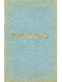 Jean Sibelius: Scaramouche Op.71 (Libretto) Books |