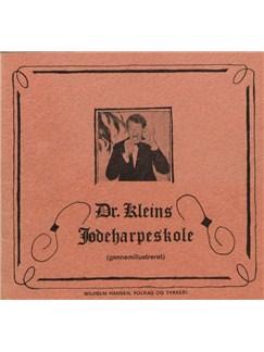 Dr Kleins Jodeharpeskole Bog |