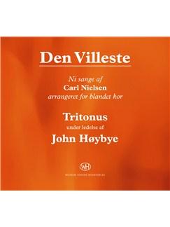 John Høybye: Den Villeste (CD) CDs | Choral