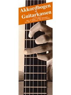 Peter Pickow: Akkordbogen Til Guitarkassen (Guitar) Bog | Guitar