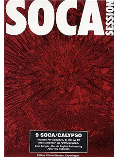 Soca Session Book Books | All Instruments