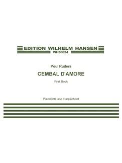 Carl Nielsen: Den Villeste Books | SATB