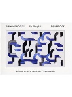 Per Nørgård: Drumbook (With CD) Bog og CD | Trommer