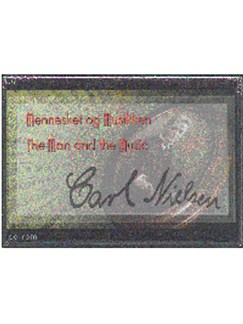Carl Nielsen: The Man And The Music CD Rom CD-Roms / DVD-Roms |