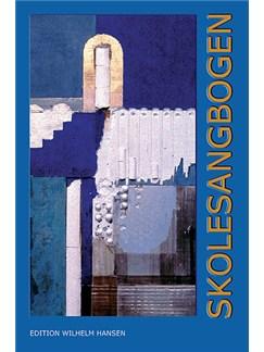 Skolesangbogen Books | Melody Line, Lyrics & Chords