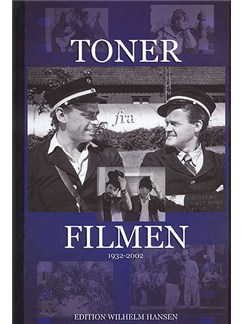 Toner Fra Filmen (1932-2002) Books | Melody Line, Lyrics & Chords