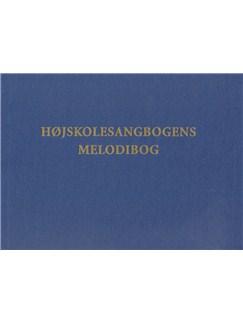 Højskolesangbogens Melodibog Books | Piano & Vocal (with Chord Symbols)