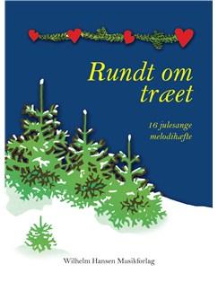 Rundt Om Træet  (Songbook/MLC) Books | Melody Line, Lyrics & Chords
