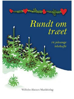 Rundt Om Træet - Teksthæfte (Lyrics) Books | Lyrics Only