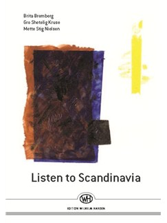 Listen To Scandinavia (Book/CD) Bog og CD |