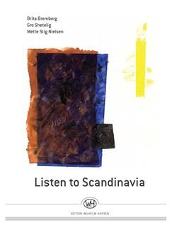 Listen To Scandinavia (Book/CD) Books and CDs |