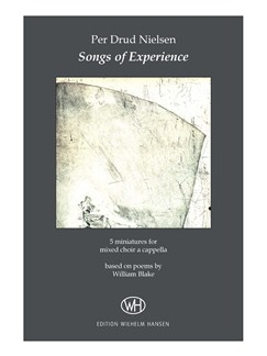 Per Drud Nielsen: Songs Of Experience (SATB) Books | SATB