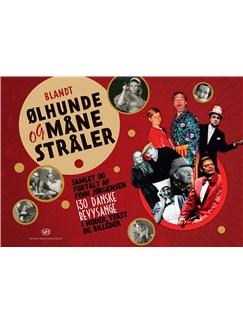 Finn Jørgensen: Blandt Ølhunde og Månestråler Books | Piano & Vocal