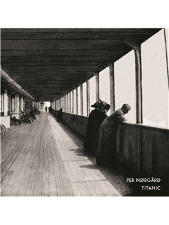Per Nørgård: Titanic (Gift Book/CD) Books and CDs |
