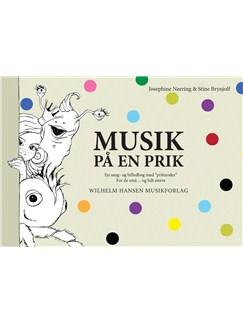 Musik På En Prik Libro | Teclado