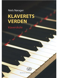 Niels Nørager: Klaverets Verden Bog | Klaver solo
