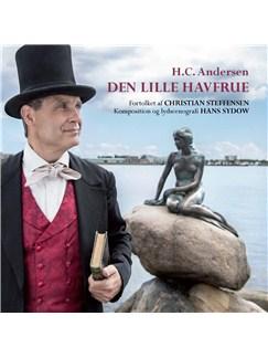 Christian Steffensen: Den Lille Havfrue (CD) CDs |