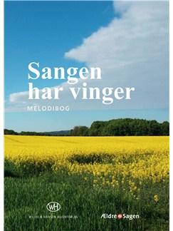 Sangen Har Vinger (Melodibog) Bog | Melodilinie, tekst og becifring