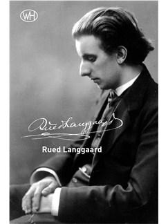 Rued Langgaard: Der koster mer end man fra først betænker Bog | Stemme