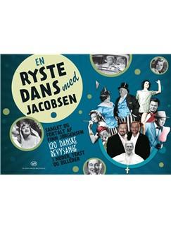 Finn Jørgensen: En Rystedans Med Jacobsen - 120 Revysange Books | Melody Line, Lyrics & Chords