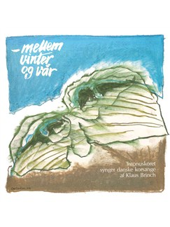 Klaus Brinch / Tritonus: Mellem Vinter og Vår (CD) CD | Chor