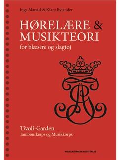 Inge Marstal Og Klara Rylander: Hørelære Og Musikteori For Blæsere Og Slagtøj Bog | Messinginstrumenter, Slagtøj