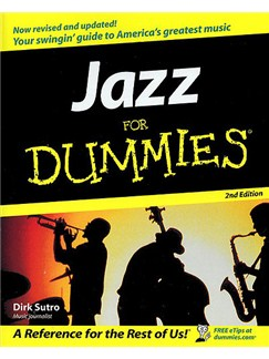 Jazz For Dummies (2nd Edition) Books |