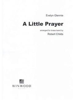 Evelyn Glennie: A Little Prayer Books | Brass Ensemble
