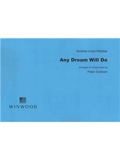Andrew Lloyd Webber: Any Dream Will Do Books | Brass Ensemble
