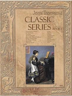 John Thompson's Classic Series - Book One Books | Piano