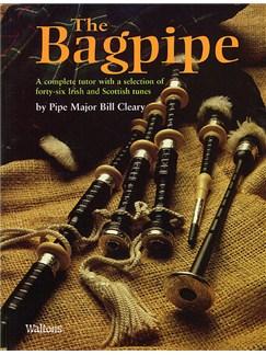 The Bagpipe Books | Bagpipe
