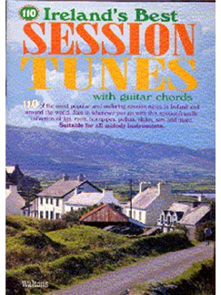 Ireland's Best Session Tunes Books | Pennywhistle, Flute, Piccolo, Violin