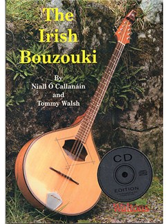 The Irish Bouzouki Books and CDs | Bouzouki, with chord symbols