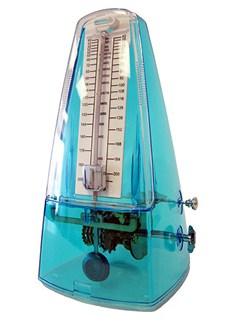 Cherub: Metronome - Transparent Blue  |