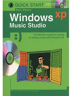 Wizoo Quick Start: Windows XP Music Studio Books and CD-Roms / DVD-Roms |