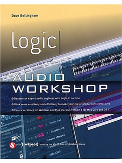 Logic: Audio Workshop Books and CD-Roms / DVD-Roms |