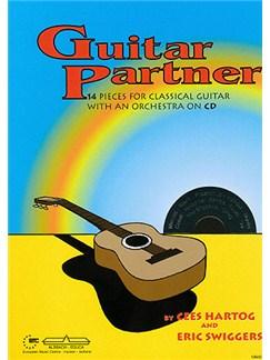 Guitar Partner Books and CDs | Guitar
