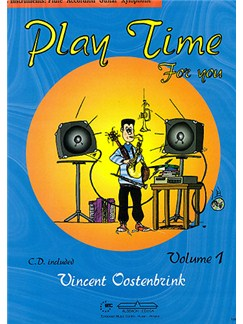 Playtime for you (C book) Books and CDs | Flute, Oboe, Violin