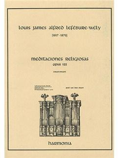 Meditaciones Religiosas Books | Organ