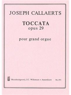 Toccata Books | Organ